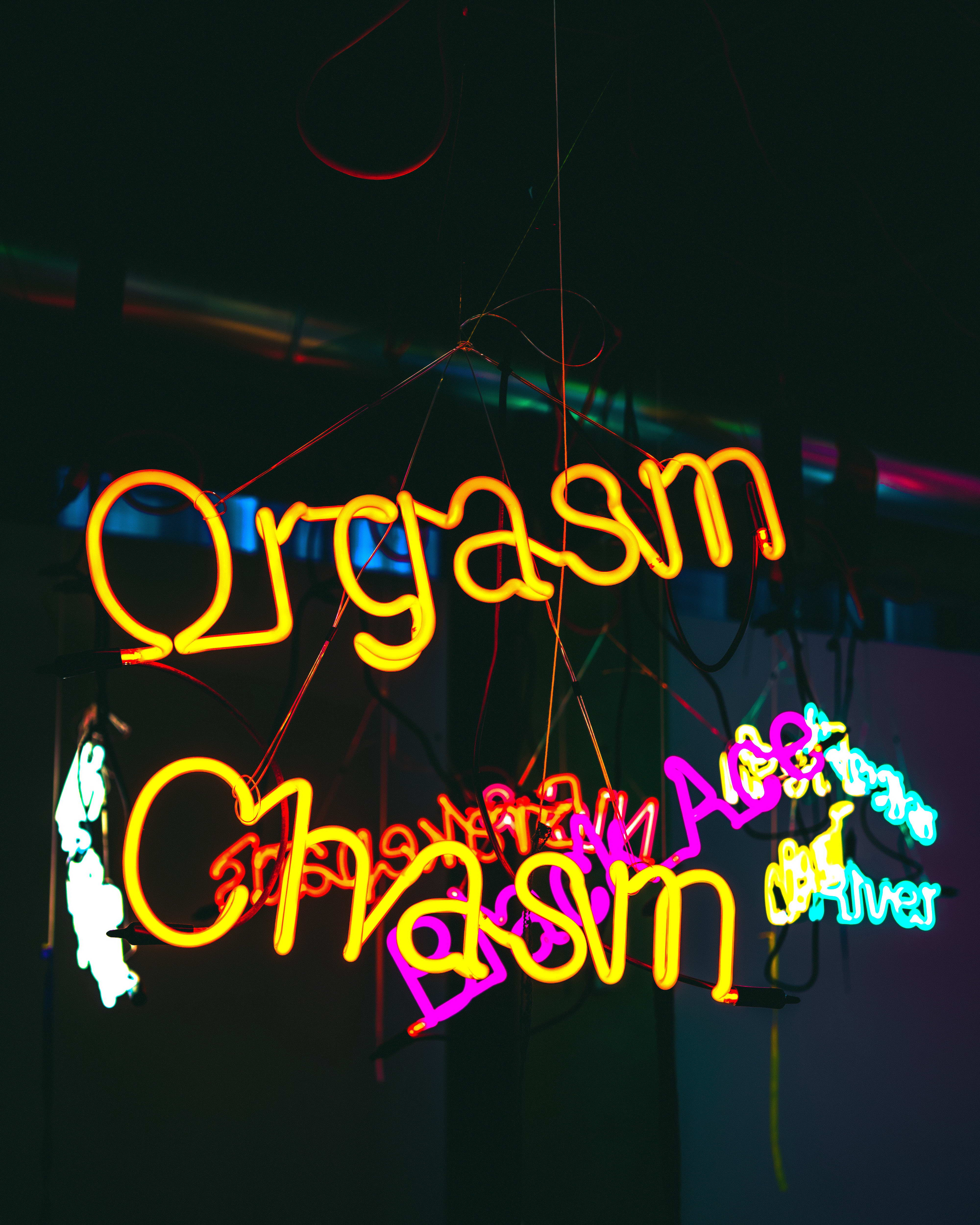 20 Irrtümer über Orgasmen