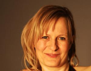 Caprice Brigitte Ennulat - Porträt